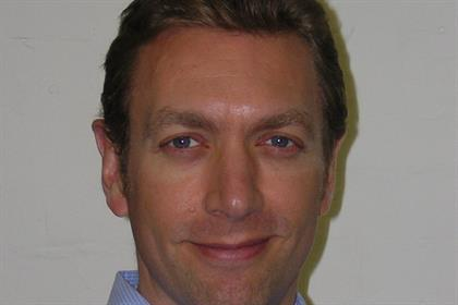 Gavin Wheeler, chief executive officer, WDMP