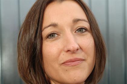 Jessica Blue, event director, Advanstar Licensing