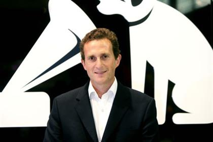 HMV boss Simon Fox takes non-exec role at GMG