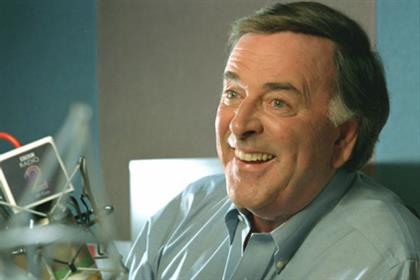 Wogan: final weekly breakfast audience of 8.1 million