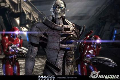Mass Effect 3: EA Games reaches for the sky with launch promotion