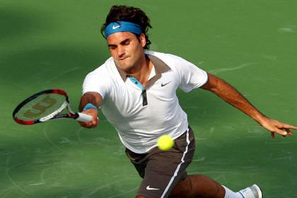Federer returns at the Miami Open
