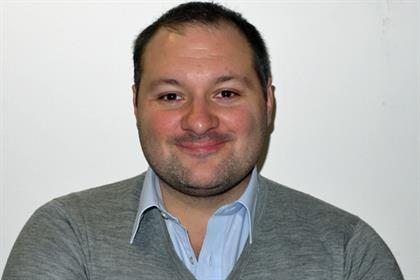 Paul Armstrong, head of social for Mindshare UK
