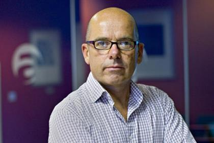 Simon Lawrence: Information Arts CEO