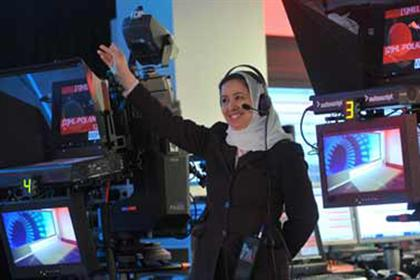 BBC Persian TV : now reaches 11.8 million adults weekly