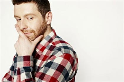 Dave Gorman: this year's special guest at IAB Engage