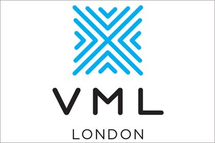 VML London: announces appointment of joint managing directors
