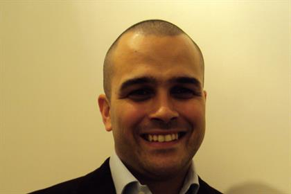 Bruno Pereira, director and co-founder, TV App Agency