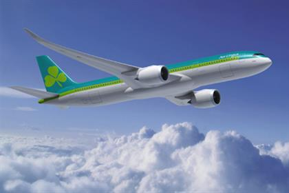 Aer Lingus: affiliate programme through TradeDoubler