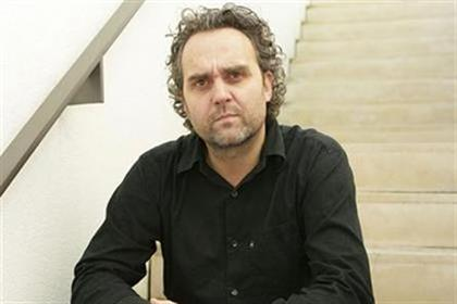 David Buonaguidi: chief creative officer of Karmarama