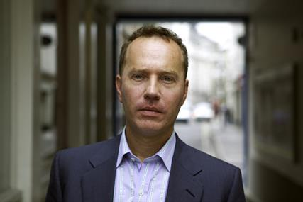 Richard Alford, managing director at M&C Saatchi