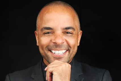Jonathan Mildenhall: Airbnb chief marketing officer