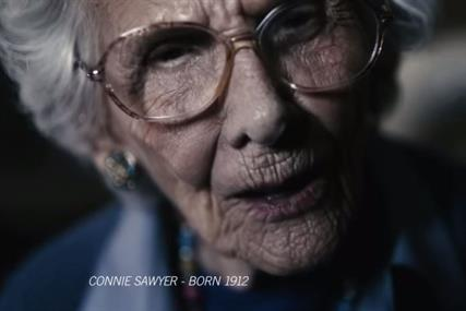 Dodge's 2015 Super Bowl ad gives wisdom from the over-100s