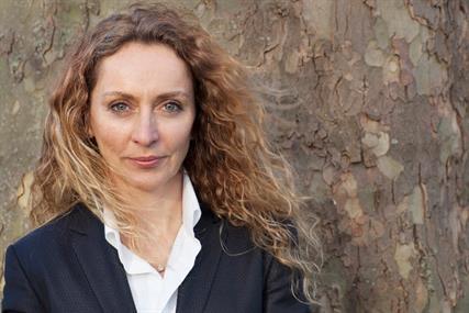 Lisa Unwin, founder of She's Back