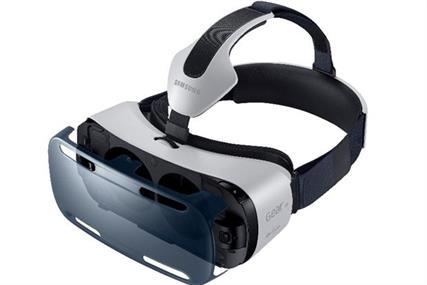 Samsung Galaxy Gear: VR on mobile