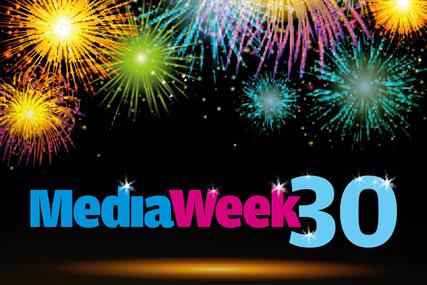 #MediaWeek30 set for bumper issue and party on 29 April