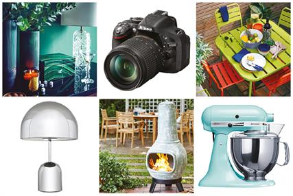 What you could buy with £500 of John Lewis vouchers