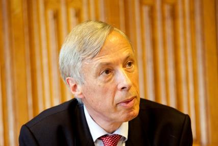 Earl Howe: brain drain warning (Photo: Alex Deverill)