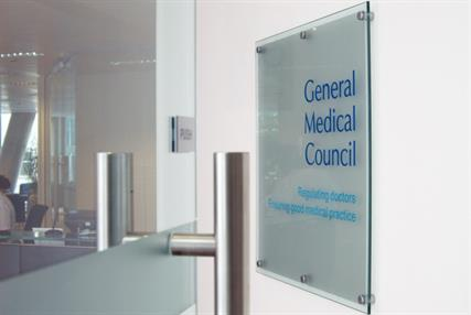 GMC: Should the organisation still be paid for by doctors? (Photo: JH Lancy)