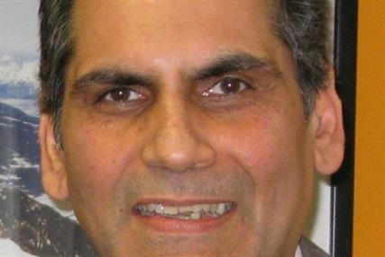 Dr Shahid Ali: technology can reduce GP workload
