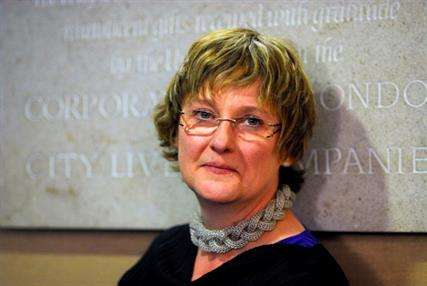 Dr Vicky Weeks: Salaried roles appeal to GPs (Photo: JH Lancy)