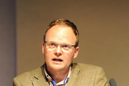 Dr Andrew Purbrick: medical indemnity cost warning (Photo: JH Lancy)