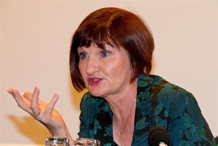 Dame Barbara Hakin: CCG expansion will allow reduced area team role (Photo: Pete Hill)