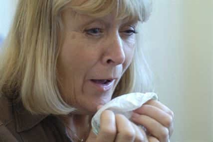 Coughs and colds: NICE antibiotic advice (Photo: JH Lancy)