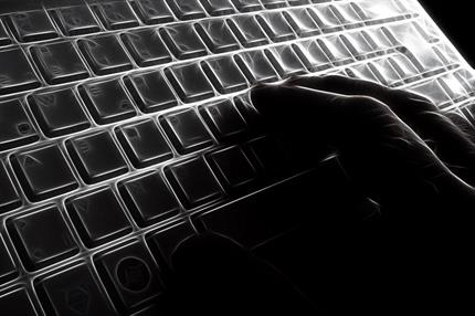 Charities 'must do more on cyber security', government warns