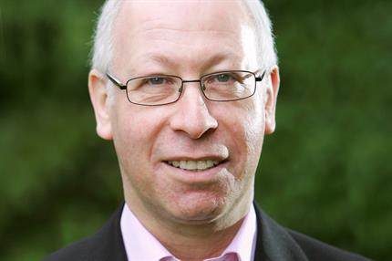 Complaints to Fundraising Regulator went 'through the roof' in January, says Gerald Oppenheim