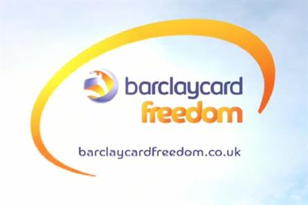 Barclaycard Freedom: possible model for mobile-based loyalty or incentive schemes