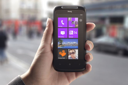 Microsoft: Windows Phone 7 promoted in ad stings on Channel 4