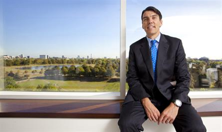 AOL: new CEO Tim Armstrong plans big changes