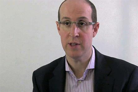 Alex Altman: chief executive, Initiative