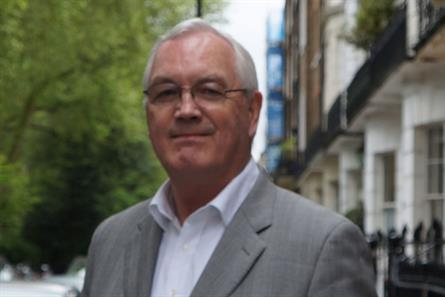 Tom Goddard: executive chairman, Adlux