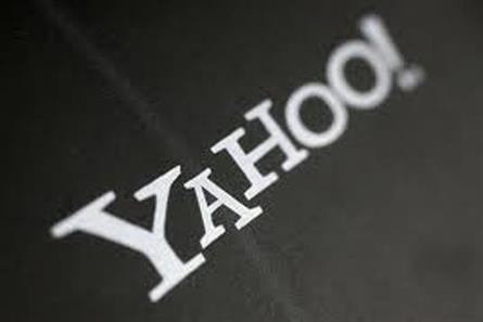 Yahoo: recorded revenue and profit falls in the final quarter of 2011