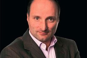 David Emin, director of advertising at Mirror Group Newspapers
