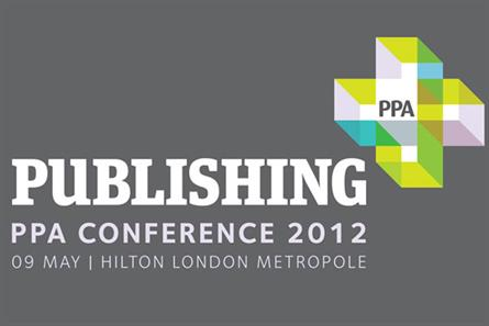 PPA: Publishing+ conference will be held at the Hilton Metropole