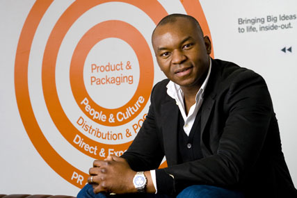 Enyi Nwosu, managing partner at MCHI