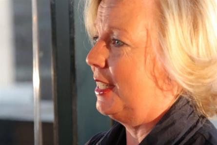 Deborah Meaden: 'Dragon's Den' judge backs Local Business Accelerators
