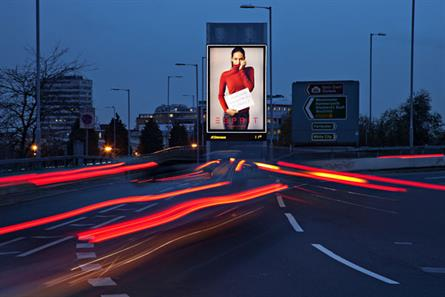 JCDecaux: fourth-quarter global revenues rose 3.6%