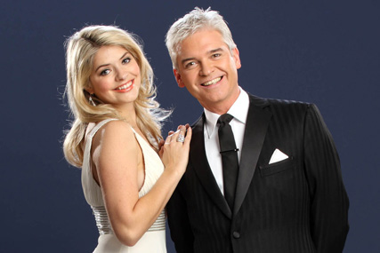 Dancing on Ice: ITV to screen Christmas special
