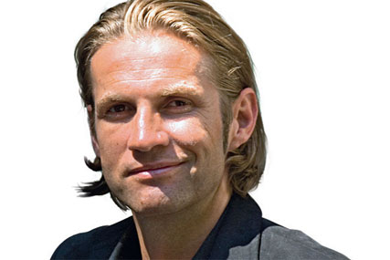 Jimmy Maymann, chief executive, GoViral