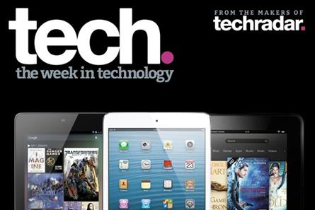 Future Publishing: launches Tech later this month
