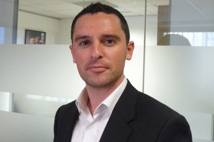 Andy Corcoran, head of youth at Viacom Brand Solutions