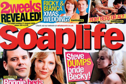 IPC's Soaplife, up 7.7% year on year