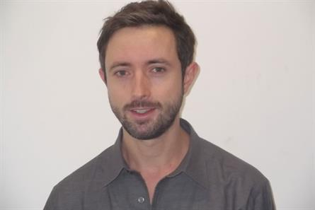 Nick Adams: returns to Mindshare as head of digital development