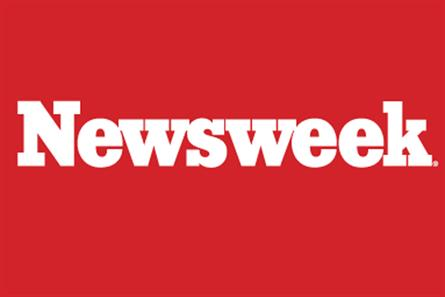 Newsweek: John Pentin is named international advertising director