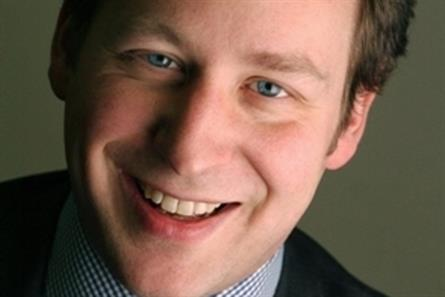 Ed Vaizey:creative industries and telecommunications minister