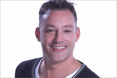 Toby Anstis: morning presenter on the Global-owned Heart radio station
